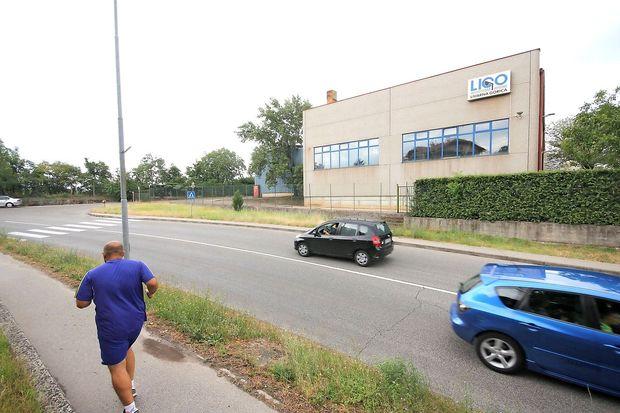 Župan najavlja oster nadzor onesnaževalcev