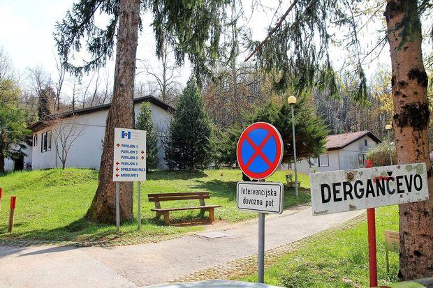 Iskanje graditeljev bolnišnice v Stari Gori se je ponovno zavleklo