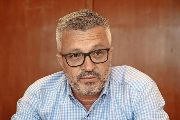 Kandidat za župana Nove Gorice je maja pijan povzročil nesrečo