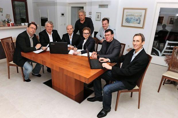 Vsi svetovalci piranskega župana