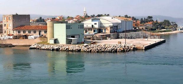 Heta prodaja Delamaris resort