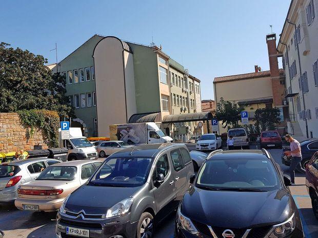 Zdravstveni dom bi se lahko preselil v Solis na Bonifiko