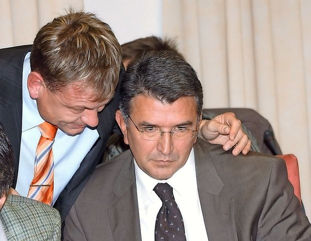 Se bo v Kopru ponovila izolska kalvarija iz leta 2006?