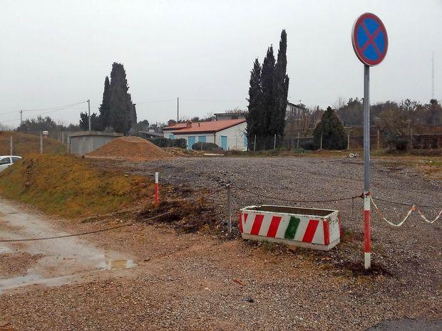 V Piranu napovedujejo nova parkirišča
