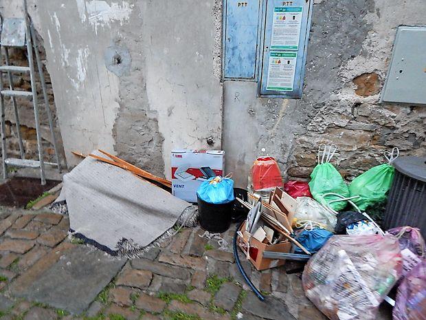 """""""Piranski župani so bili vedno odvisni od gostincev"""""""