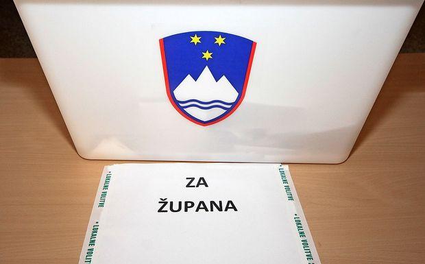 V Istri bo najmanj 30 županskih kandidatov