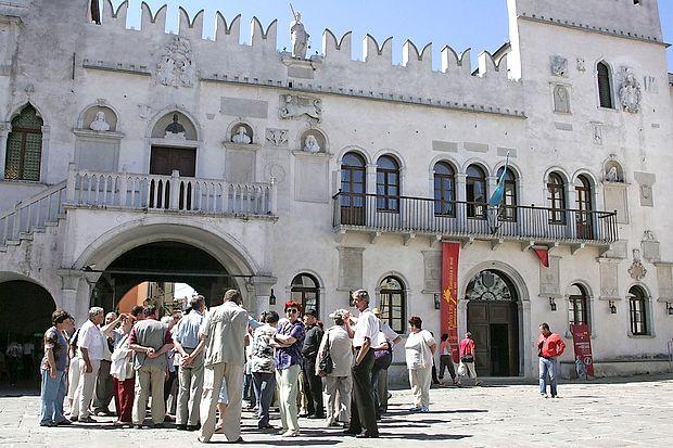 Slovenija med sedmimi najvarnejšimi državami za potovanja