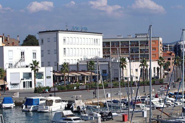 Občine Hotel Koper ne zanima več