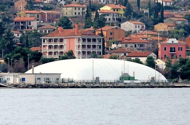 Balon se seli v Makedonijo