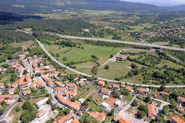 Občina Divača: Od sodobne železnice do energetske varčnosti