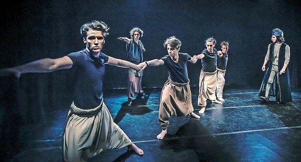 Gledališki trening Gledališča Koper odpira vrata tudi v tujino