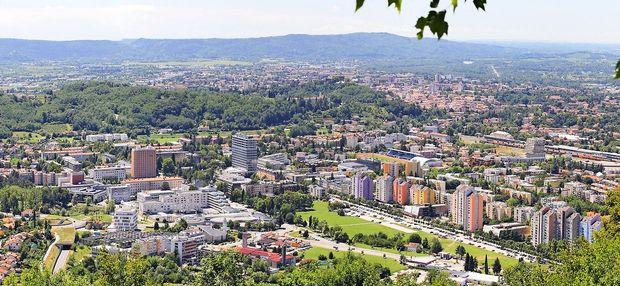 Nova Gorica: Borbenost in dobra igra na sredini, gola pa od nikoder