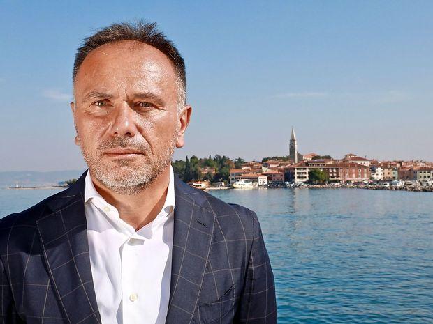 Dario Madžarević: Nazaj v prvo ligo