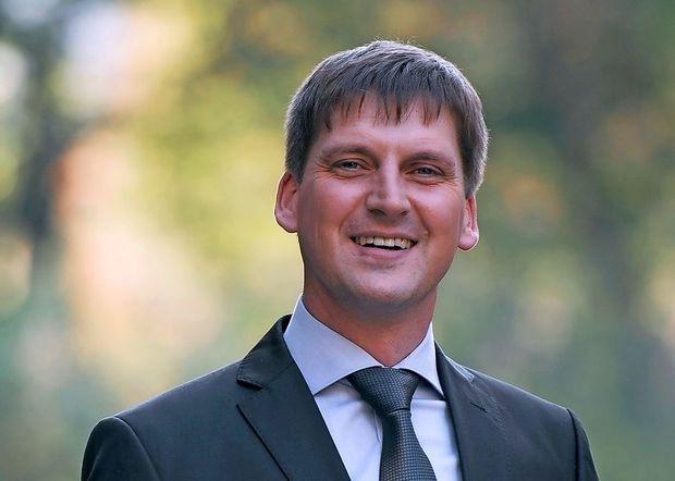 Anton Harej: Za mlado podjetnost