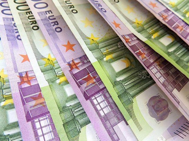 Evropska komisija petim bankam naložila milijardno kazen
