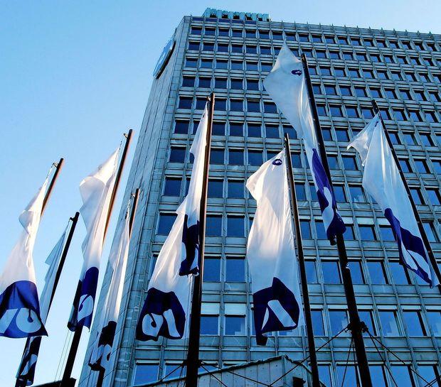 Vlada potrdila predlog prodaje NLB