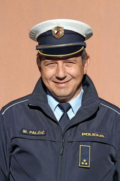 Za generalnega direktorja policije se poteguje tudi Mitja Palčič