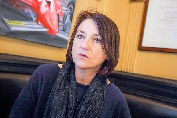 Osebnost meseca aprila je bila zgodovinarka, dr. Marta Verginella