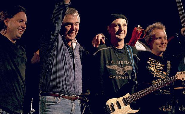 Jutri, na peto obletnico smrti Danila Kocjančiča, bo na velikem koncertu zaživel album Nisi prva, nisi zadnja