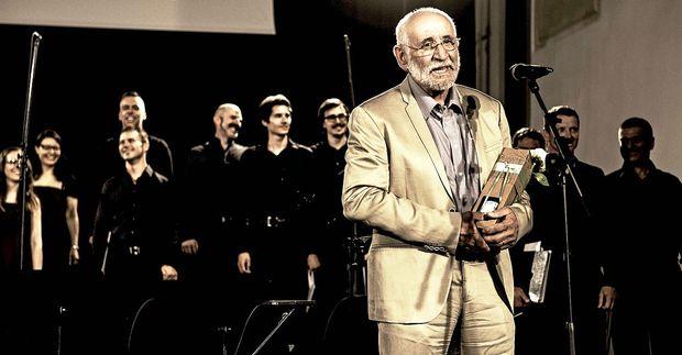 Umrl je zborovodja in pedagog dr. Mirko Slosar