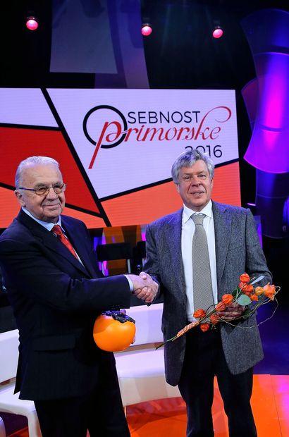 Kako lahko glasujete za osebnost Primorske 2017