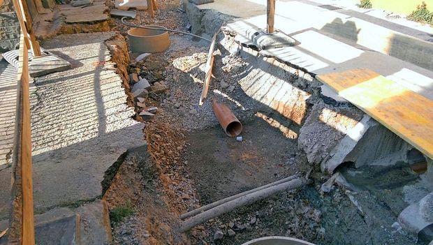 Kanalizacija, največji projekt v Istri in na Krasu