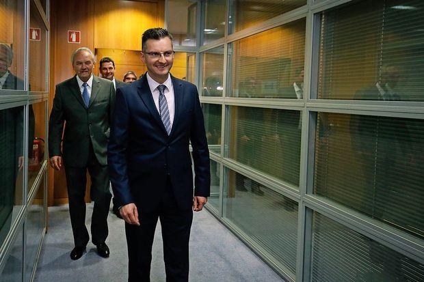 Peterica strank pod okriljem LMŠ bo nadaljevala koalicijske pogovore, v igri Levica