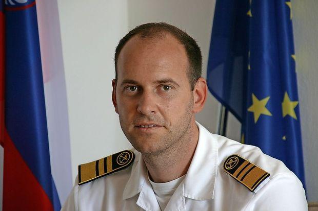 Klinec še pet let na čelu uprave za pomorstvo