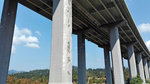 Do leta 2020 bodo obnovili 28 viaduktov