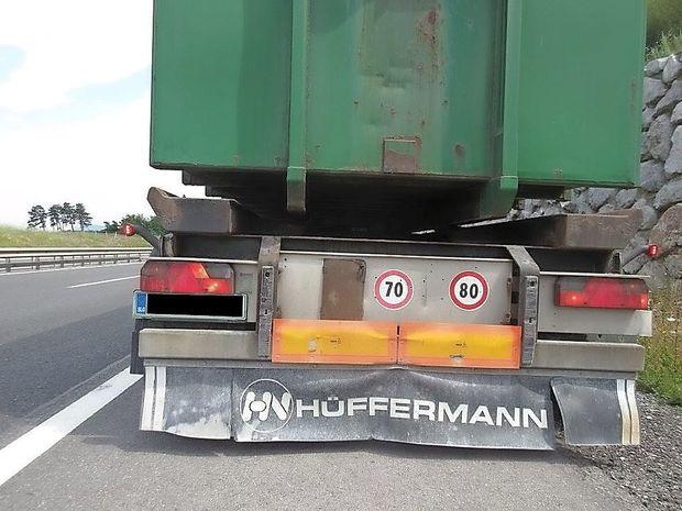 Oktobra bo znano, kdo bo odstranjeval okvarjena težka vozila z avtocest
