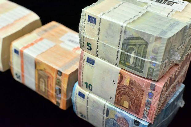 Pobrali 72 milijonov evrov, vrnili so jih manj kot 29