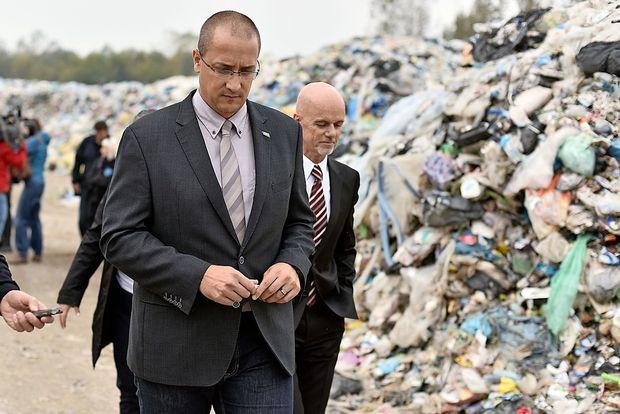 Leben: Slovenija pred ekološko katastrofo