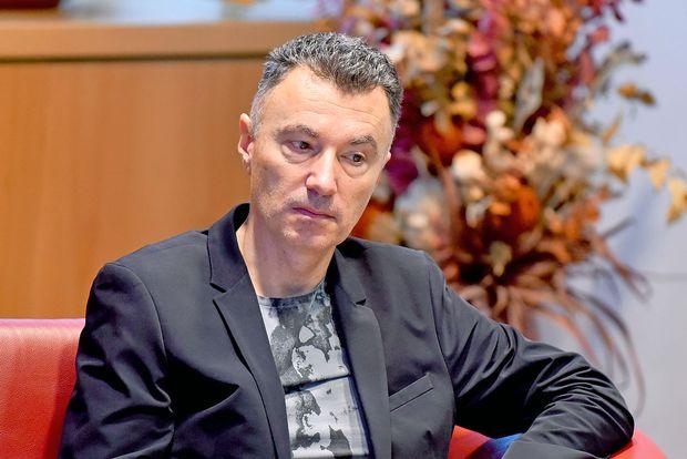 Poslanec Bojan Dobovšek s somišljeniki ustanavlja stranko Dobra država