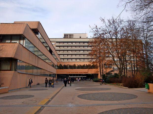 Kopača bo na čelu UKC Ljubljana zamenjal Aleš Šabeder