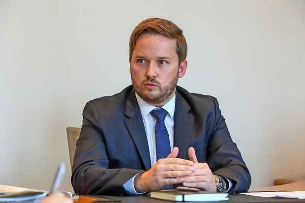 Roku Hladniku še en mandat na čelu Primorskih novic