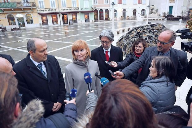 "Vlada: ""Naši ribiči do Vrsarja, hrvaški pa ne v Piranski zaliv"""