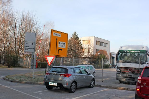 Kompleks TIB Transporta gre v peti krog prodaje