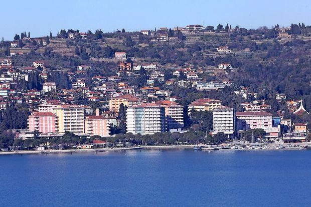 Sedem ponudb za Istrabenzove hotele