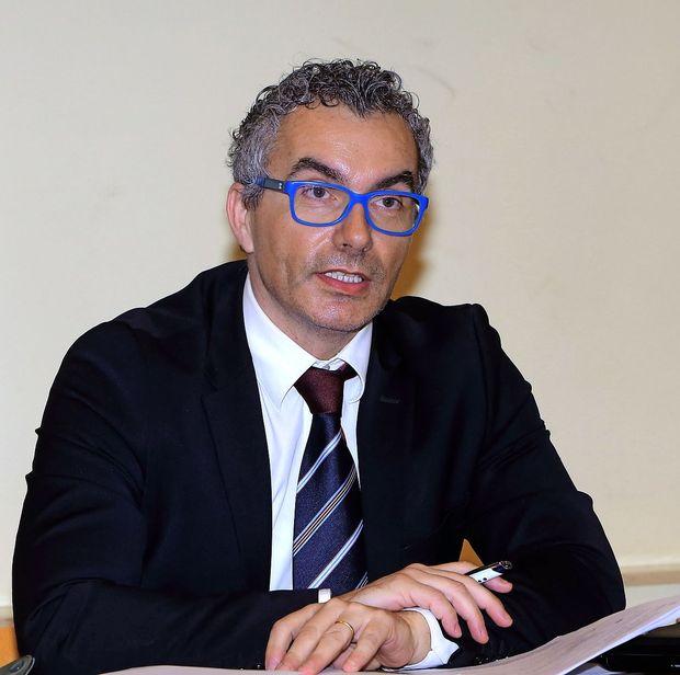 Direktor Doma paraplegikov v Pacugu je Marko Ferluga