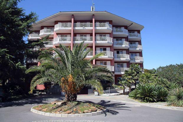 San Simon Resort: novi lastnik, stari upravljalec