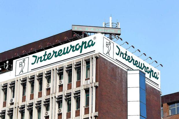 Intereuropa posluje vse bolje