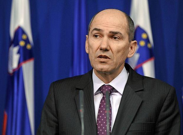 Janša: Cilj SDS sestaviti učinkovito vlado, pripravljeni tudi na predčasne volitve
