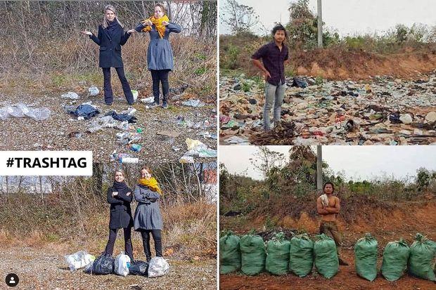 Splet je obnorela skrb za okolje