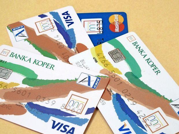 Banka vam ne bo več zasolila računov z Jadrana