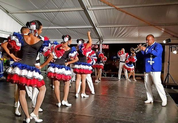 Kubanskim plesalcem, ki so nastopili v Bovcu, 14.000 evrov kazni