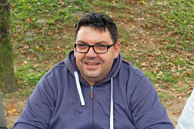 Novi župan Idrije je Tomaž Vencelj 457bd55ad9