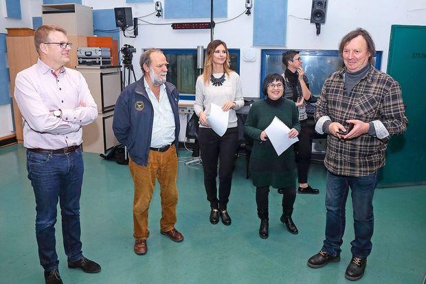 Spoznavno srečanje mesečnih osebnosti Primorske v Kopru