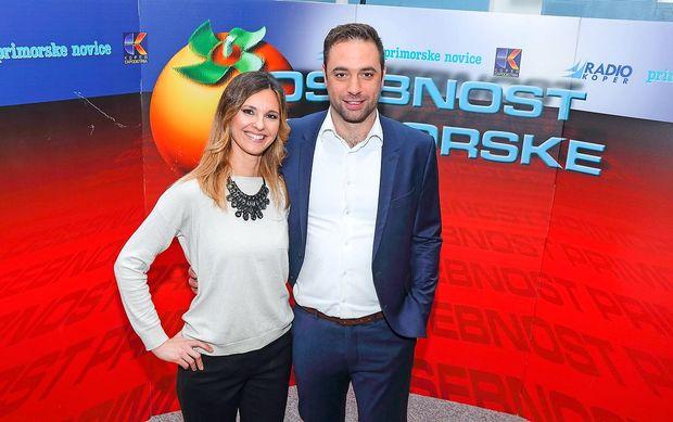 Že 13. osebnost Primorske bodo v soboto izbrali med štirinajstimi nominiranci