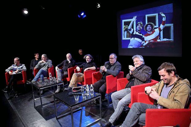 Na odru gledališča se začenja nova sezona pogovorov Primorskih novic