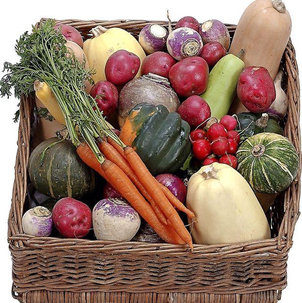 Prebivalec Slovenije v 2016 zavrgel povprečno 74 kilogramov hrane